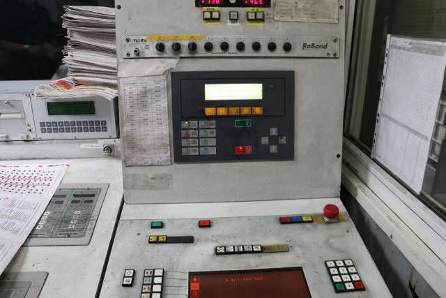 HEIDELBERG M600, Year : 1997, ref.67996   www.coci-sa.com/en   67996n_16.jpg