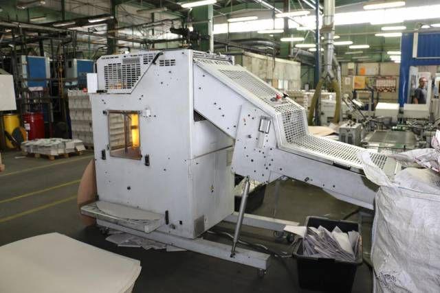 HEIDELBERG M600, Year : 1997, ref.67996   www.coci-sa.com/en   67996n_4.jpg