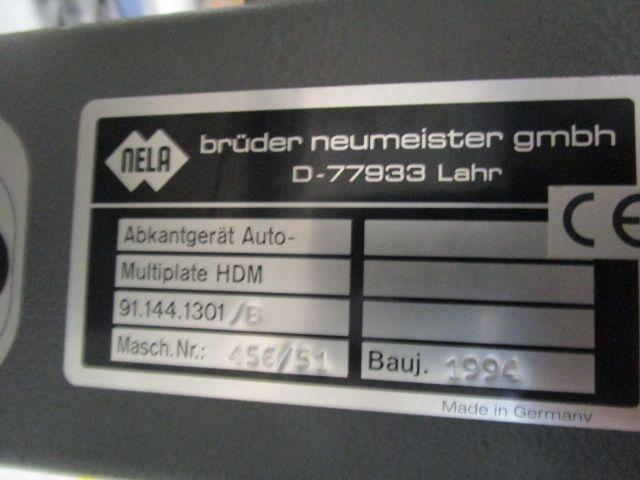 BENDER SM 74 102, Year : 1994, ref.68042 | www.coci-sa.com/en | 68042n.jpg