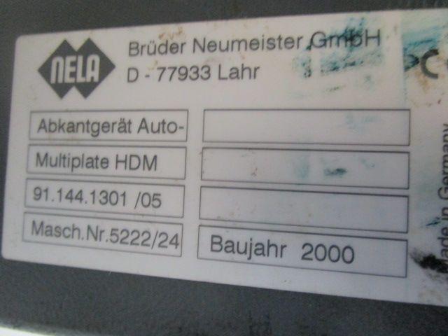 BENDER SM 74 102, Year : 2000, ref.68043 | www.coci-sa.com/en | 68043n.jpg
