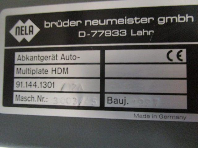 BENDER SM 74 102, Year : 1997, ref.68044 | www.coci-sa.com/en | 68044n.jpg