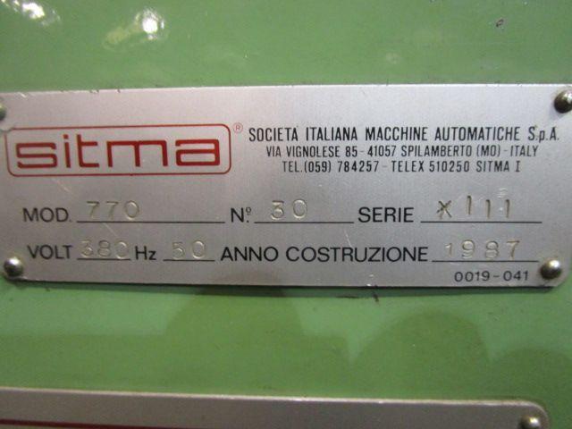 SITMA 750, Year : 1987, ref.68143 | www.coci-sa.com/en | 68143n_2.jpg