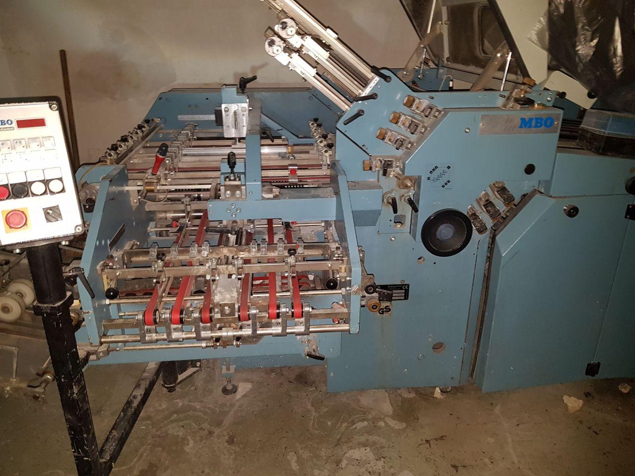 MBO 76, Year : 1999, ref.68173 | www.coci-sa.com/en | 68173n_1.jpg