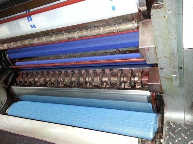 HEIDELBERG SM 102 4 P, Year : 1999, ref.68177 | www.coci-sa.com/en | 68177n_5.jpg