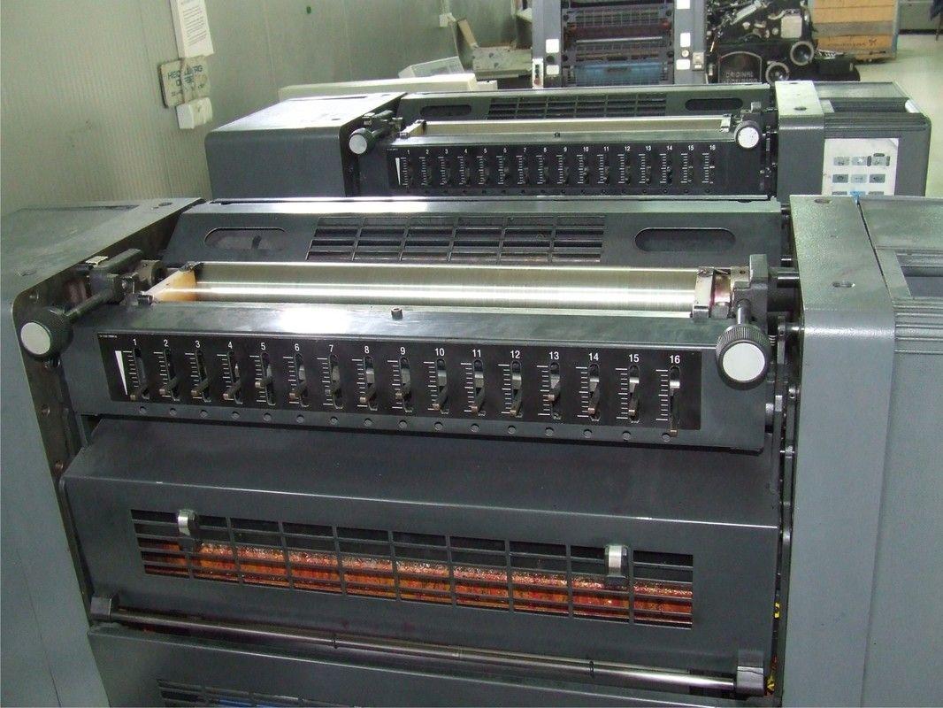 HEIDELBERG SM 52 2 P, Year : 1998, ref.68225 | www.coci-sa.com/en | 68225n_4.jpg
