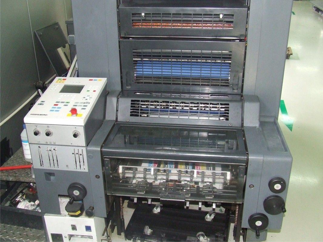HEIDELBERG SM 52 2 P, Year : 1998, ref.68225 | www.coci-sa.com/en | 68225n_5.jpg