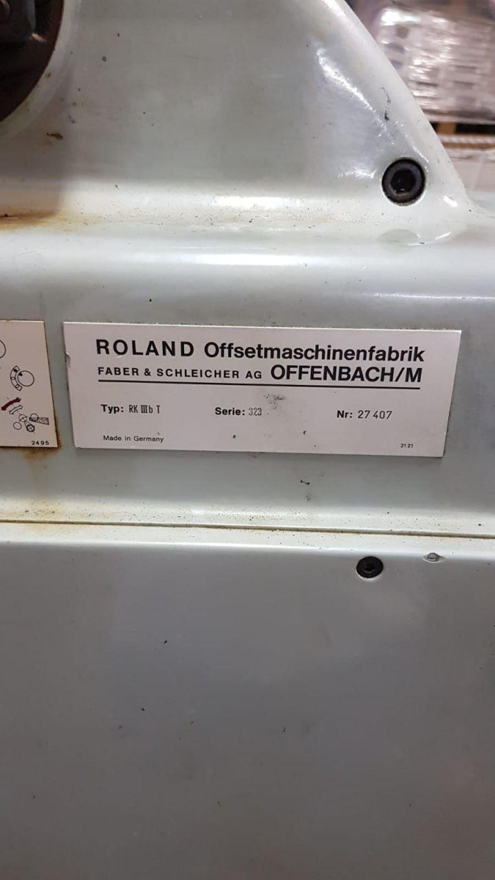 ROLAND RK3BT, Year : 1971, ref.68355 | www.coci-sa.com/en | 68355n_4.jpg
