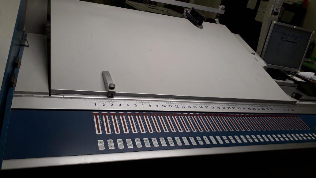KOENIG-BAUER RAPIDA 105 5   LX, Year : 2008, ref.68360 | www.coci-sa.com/en | 68360n_7.jpg