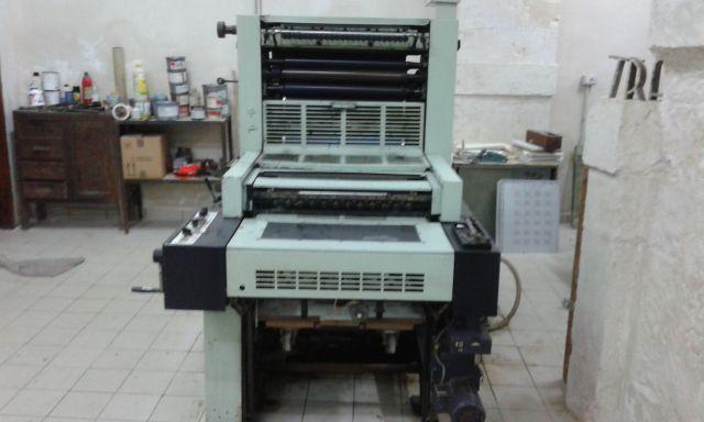 ADAST 515, Year : 1990, ref.68430 | www.coci-sa.com/en | 68430n.jpg