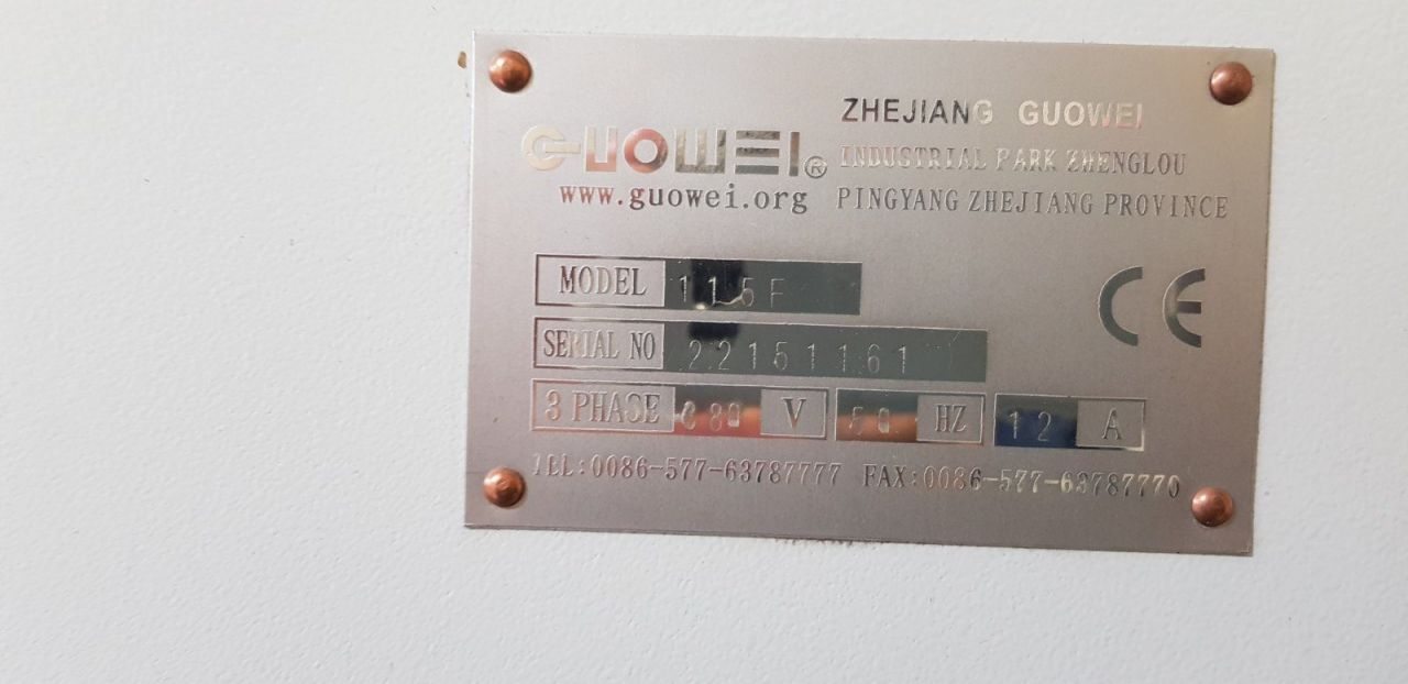 GUOWEI 115, Year : 2017, ref.68437 | www.coci-sa.com/en | 68437n_4.jpg