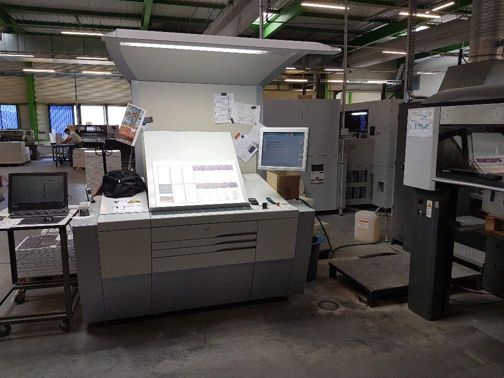 HEIDELBERG XL 75 4 LX, Year : 2011, ref.68541 | www.coci-sa.com/en | 68541n_5.jpg