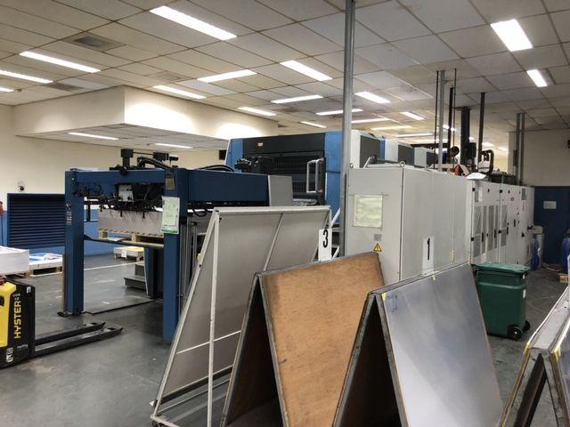 KOENIG-BAUER 162 5 L, Year : 2008, ref.68544   www.coci-sa.com/en   68544n.jpg