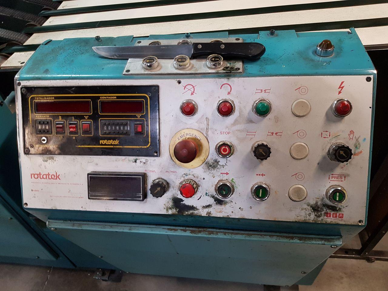 ROTATEK RK 200, Year : 1984, ref.68646 | www.coci-sa.com/en | 68646n_6.jpg