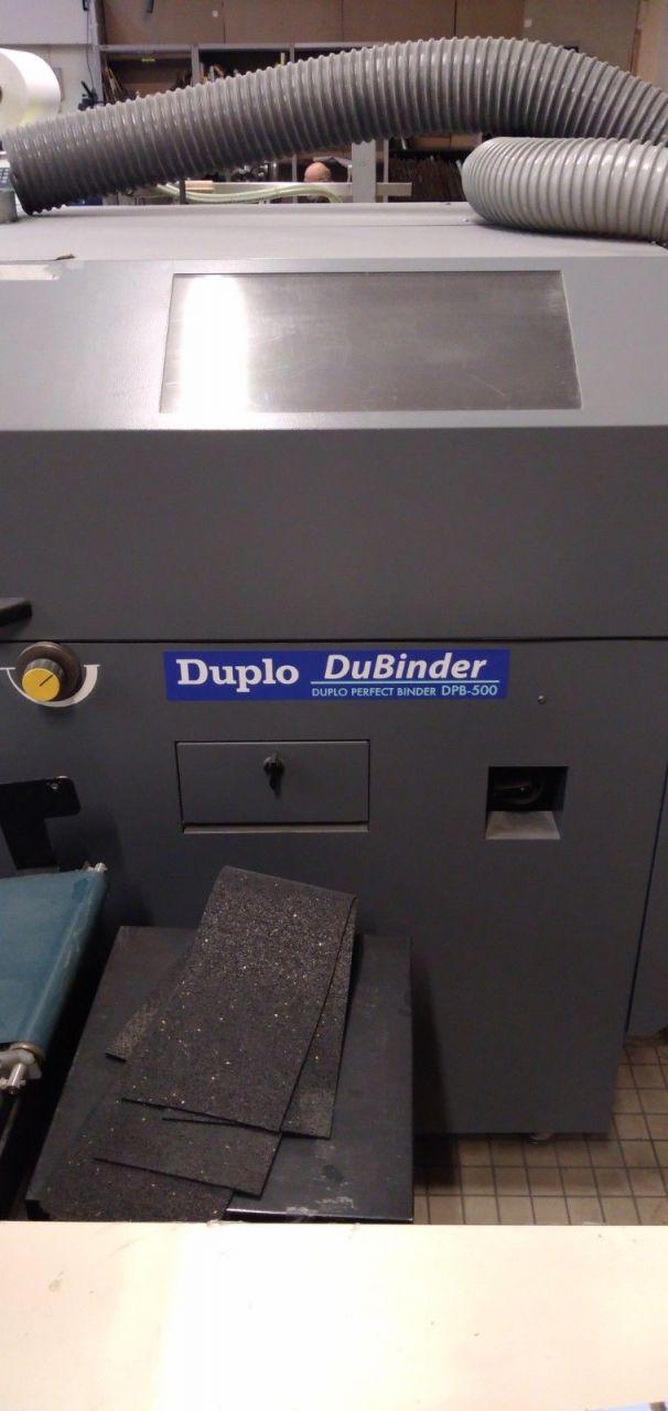 DUPLO DPB, Year : 2009, ref.68662 | www.coci-sa.com/en | 68662n_2.jpg