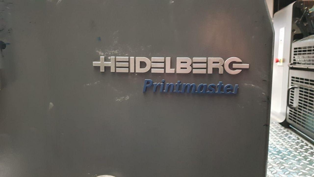 HEIDELBERG PM 74 2, Year : 2001, ref.68713 | www.coci-sa.com/en | 68713n_1.jpg