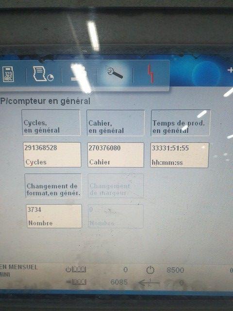 HEIDELBERG ST 450, Year : 2007, ref.68771   www.coci-sa.com/en   68771n_11.jpg