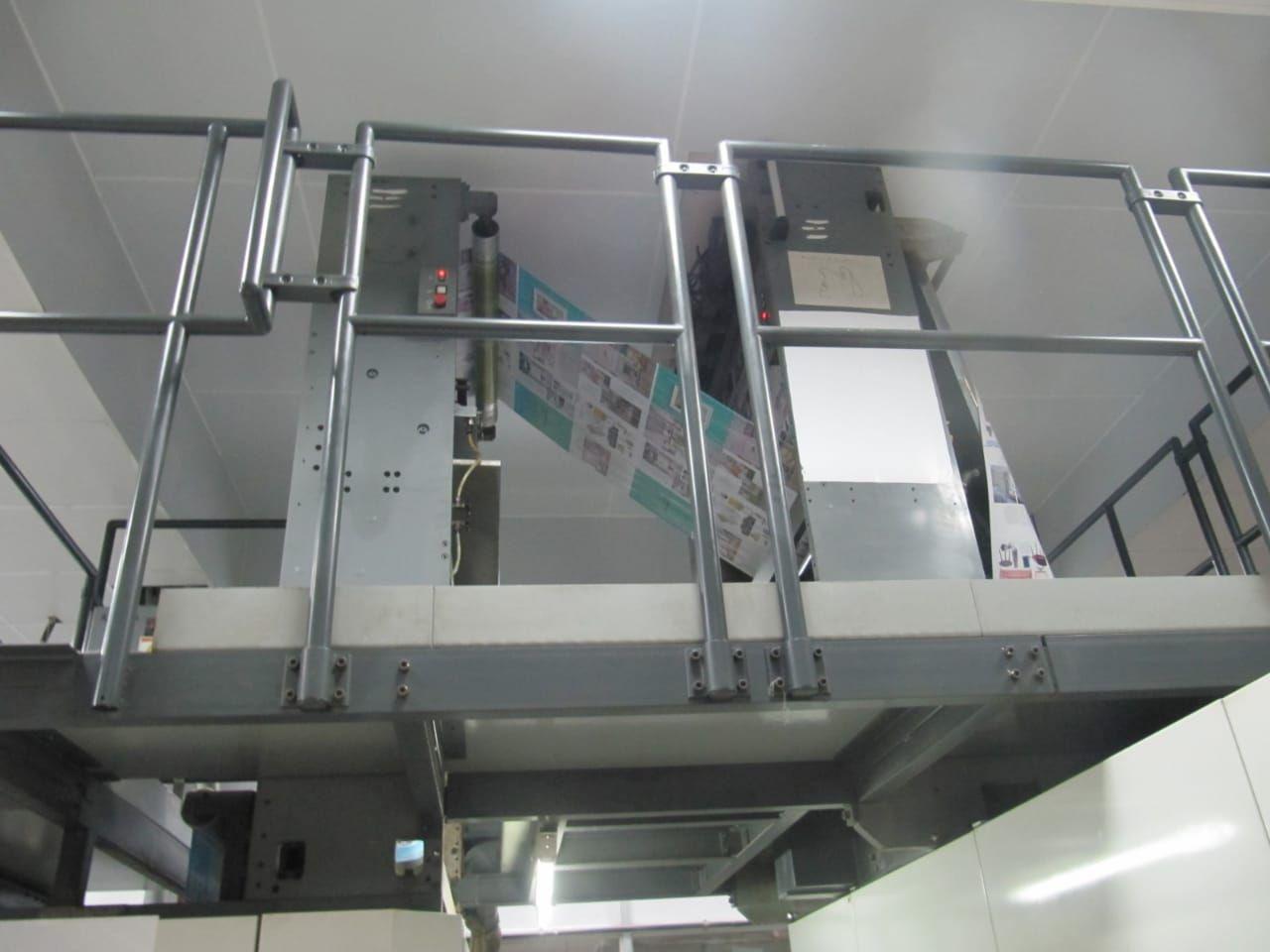 KOMORI SYSTEM 38 S, Jahr : 2011, ref.68788 | www.coci-sa.com/de | 68788n_5.jpg
