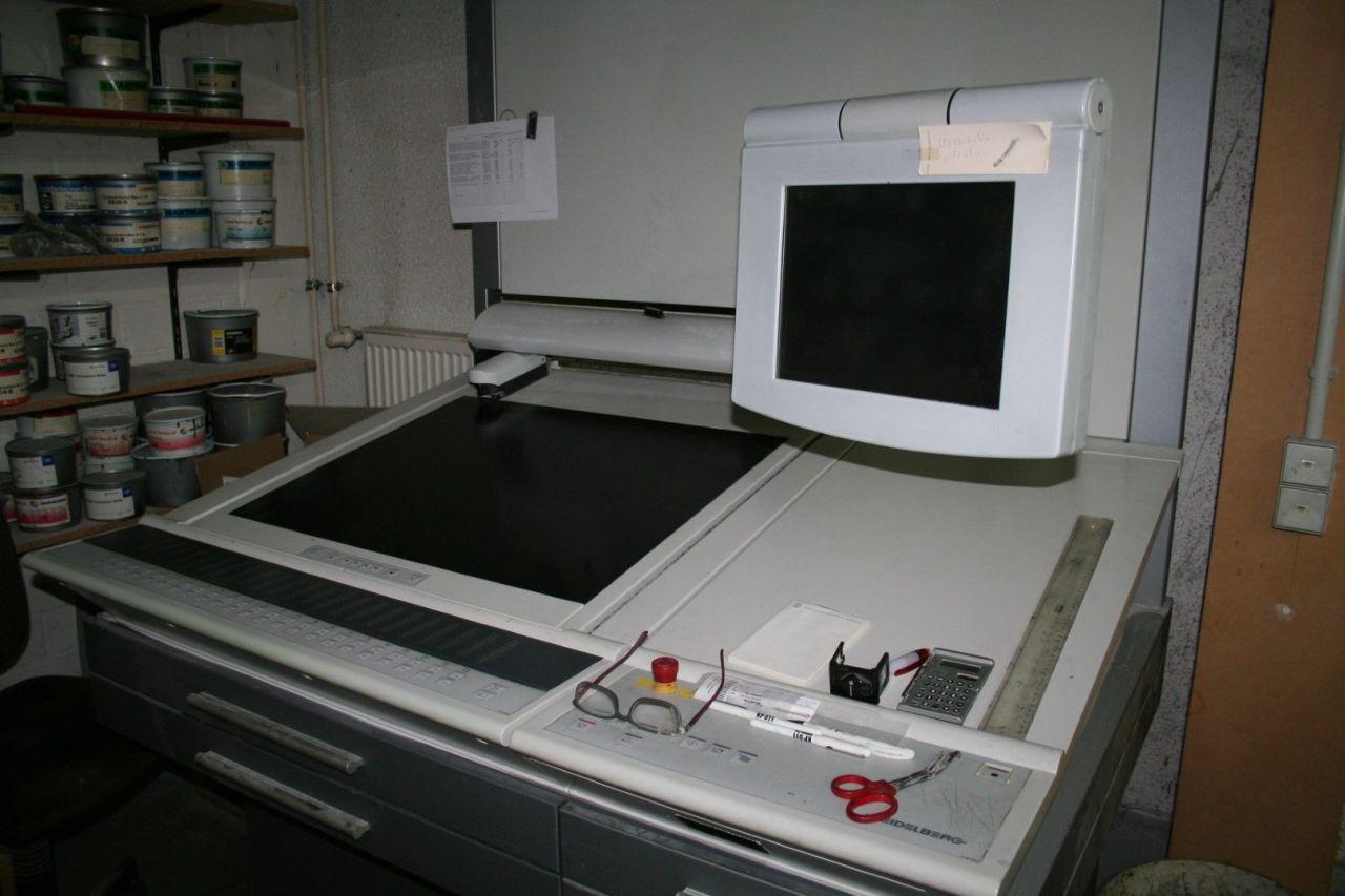 HEIDELBERG SM CD 74 5, Year : 2006, ref.68809 | www.coci-sa.com/en | 68809n_5.jpg