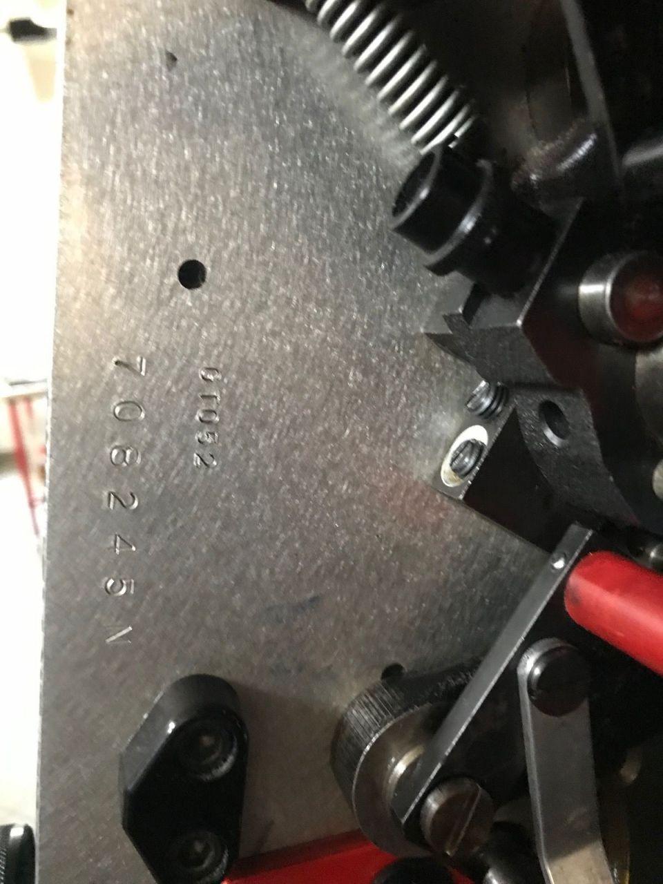 HEIDELBERG GTO 52, Year : 1992, ref.68817 | www.coci-sa.com/en | 68817n_4.jpg