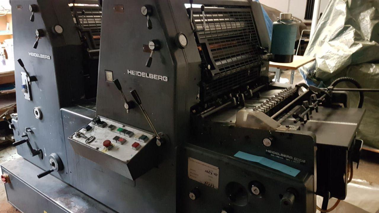 HEIDELBERG GTOZ 52, Year : 1988, ref.68844 | www.coci-sa.com/en | 68844n_6.jpg