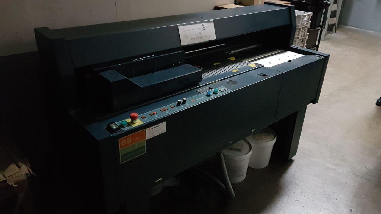 CP-BOURG BB 2000, Year : 1990, ref.68847 | www.coci-sa.com/en | 68847n.jpg