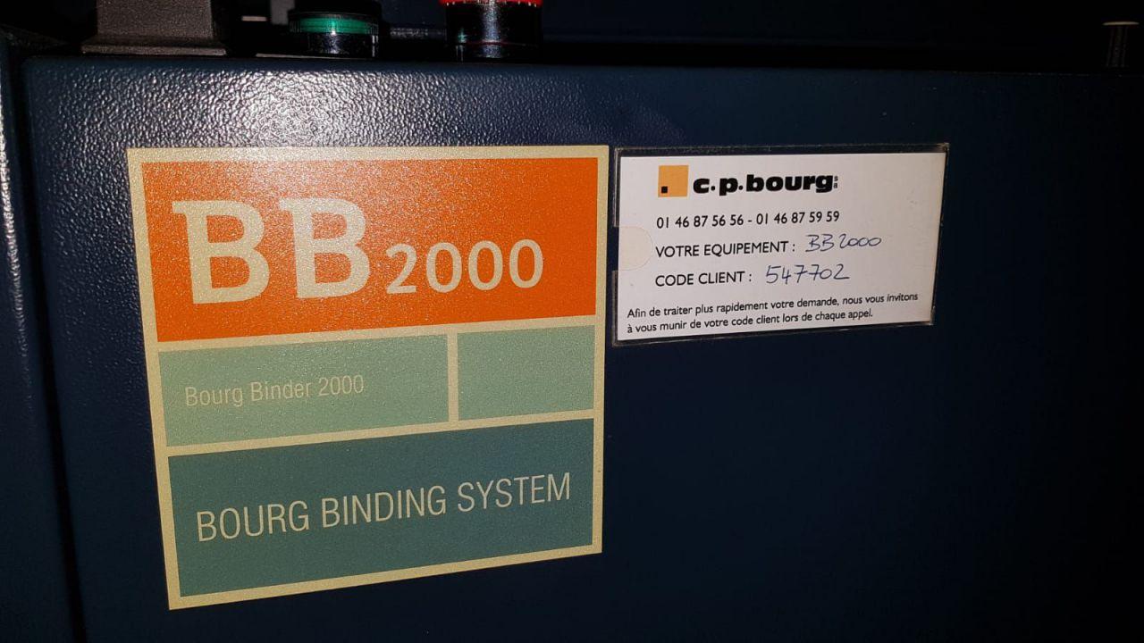 CP-BOURG BB 2000, Year : 1990, ref.68847 | www.coci-sa.com/en | 68847n_6.jpg