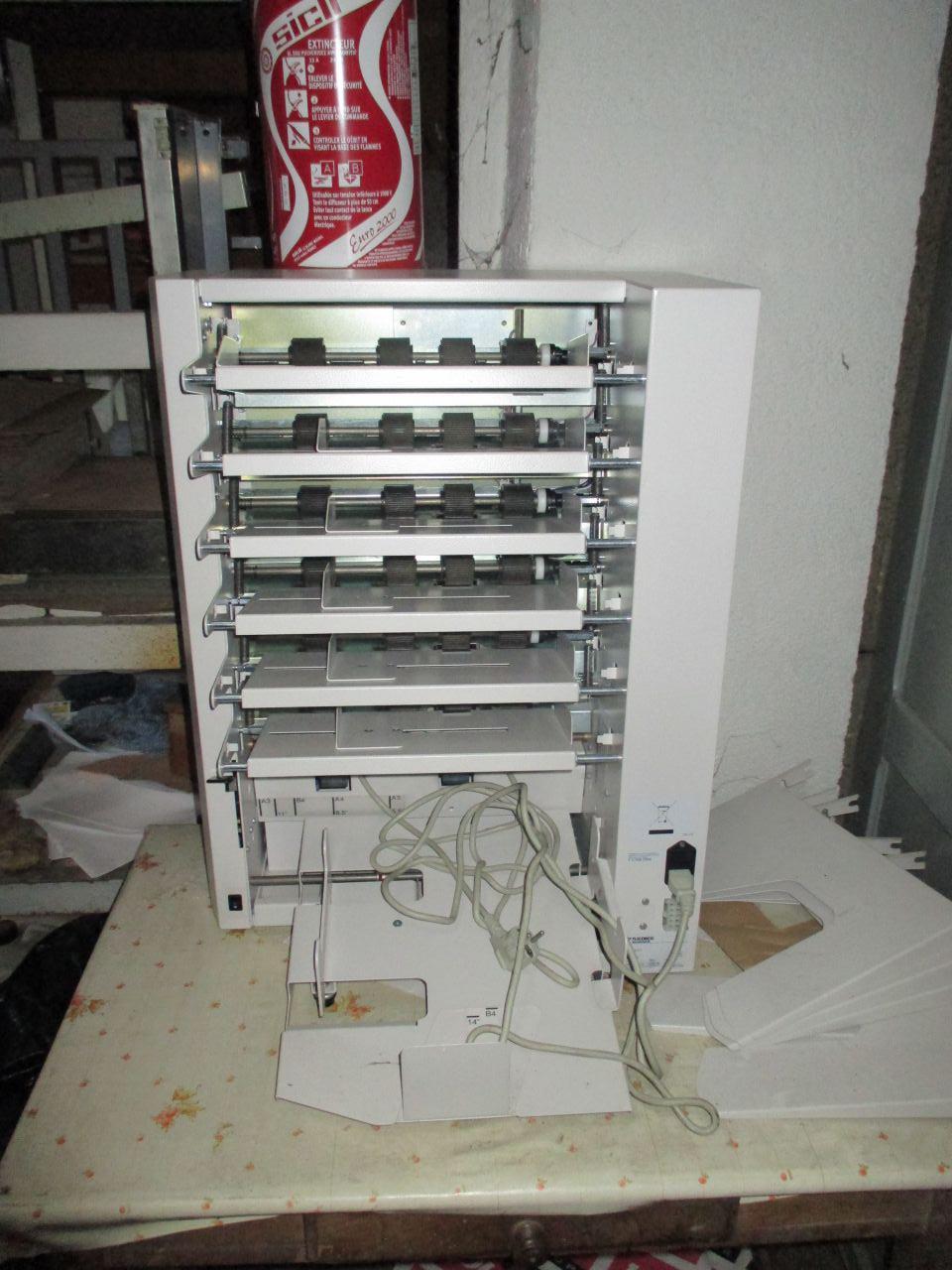 PLOCKMATIC 306, Year : 1995, ref.68856 | www.coci-sa.com/en | 68856n_2.jpg