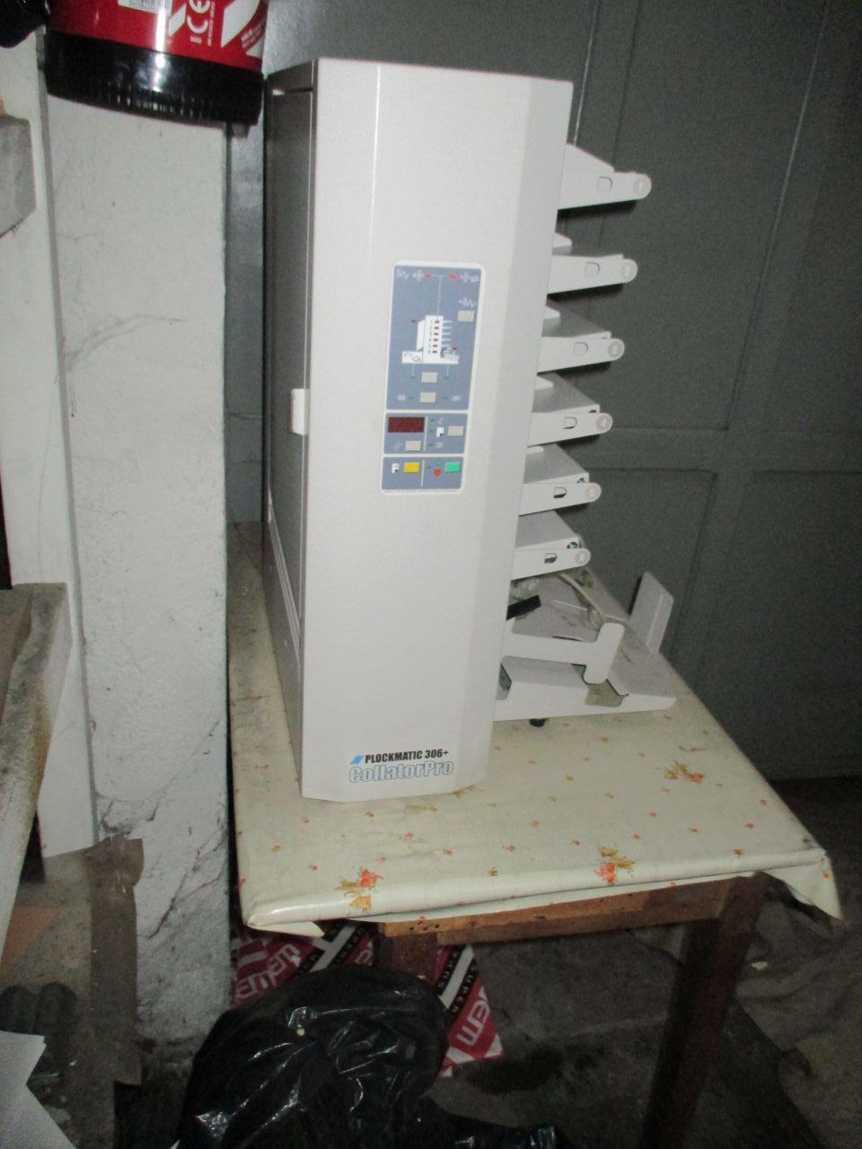 PLOCKMATIC 306, Year : 1995, ref.68856 | www.coci-sa.com/en | 68856n_3.jpg
