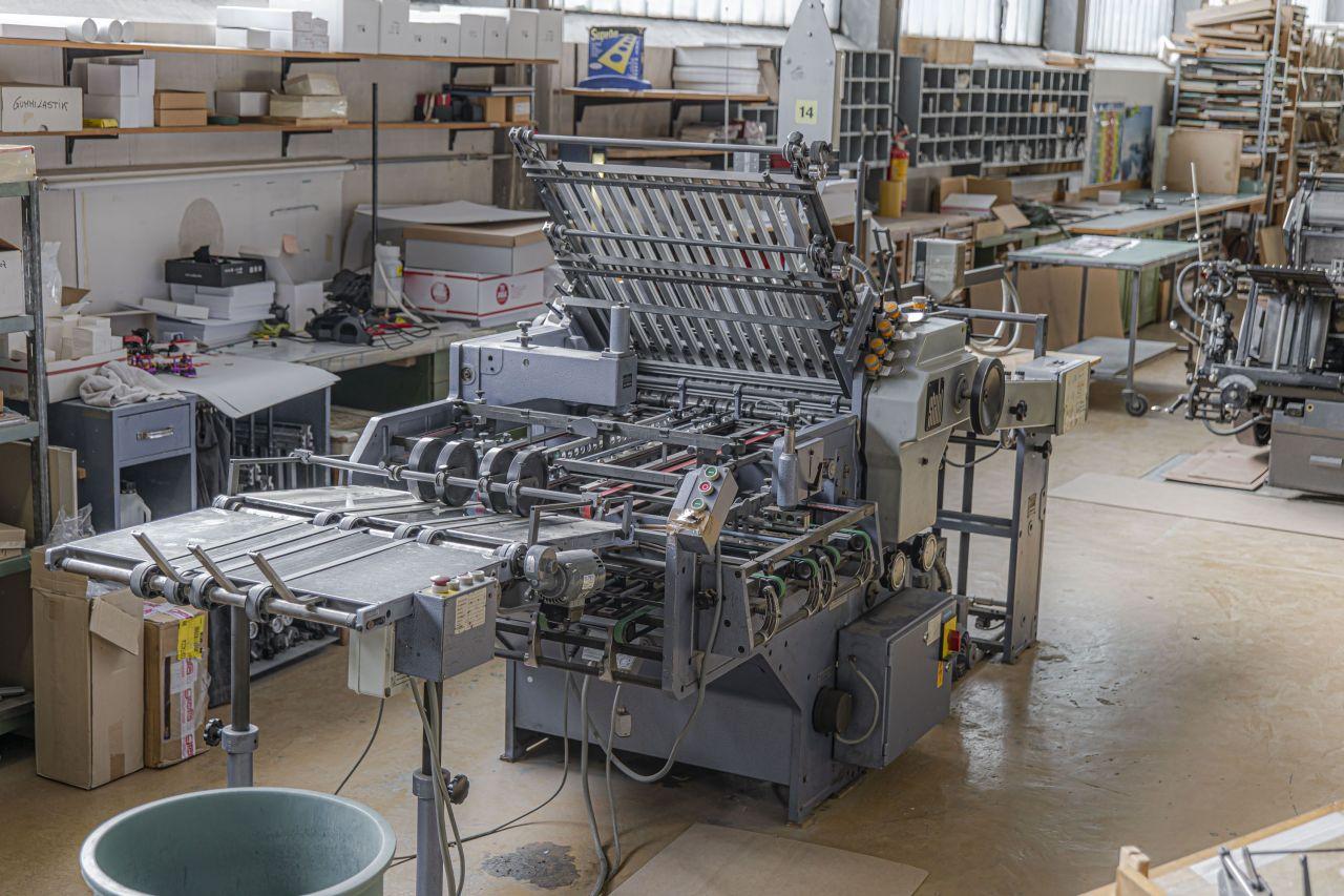 STAHL K66 6 KTLL, Year : 1990, ref.68861 | www.coci-sa.com/en | 68861n.jpg