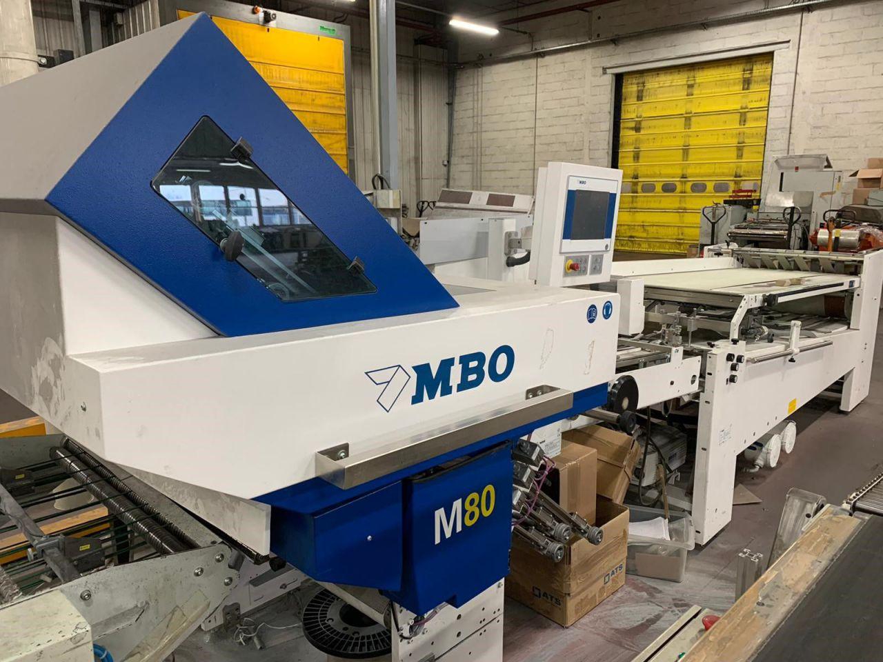 MBO M80, Year : 2016, ref.68942   www.coci-sa.com/en   68942n.jpg