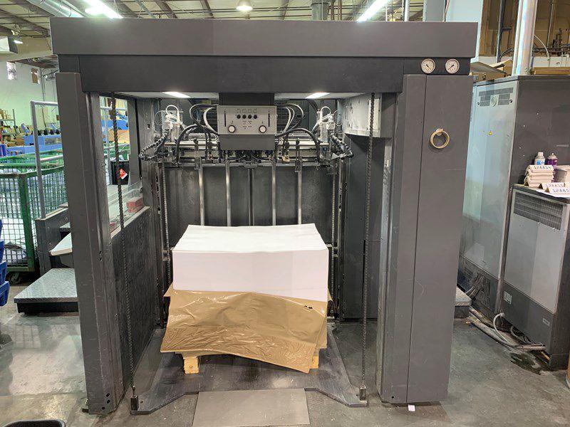 HEIDELBERG XL 105 5 L, Year : 2009, ref.68993 | www.coci-sa.com/en | 68993n_23.jpg