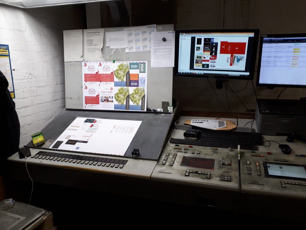 HEIDELBERG SM 74 5 H, Year : 1999, ref.69026 | www.coci-sa.com/en | 69026n_8.jpg