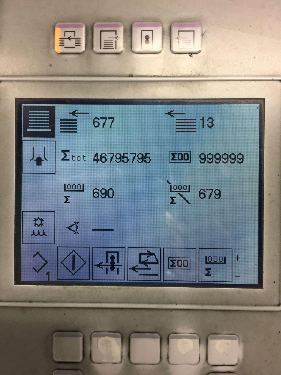 HEIDELBERG SM 52 2, Year : 2000, ref.69178 | www.coci-sa.com/en | 69178n_1.jpg