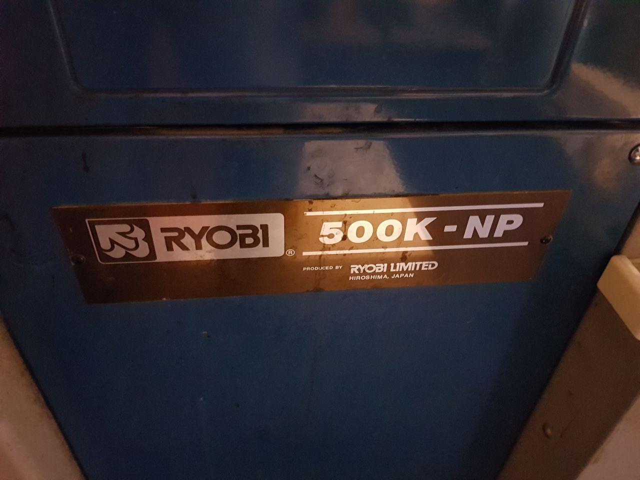 RYOBI 500k, Year : 1988, ref.69241 | www.coci-sa.com/en | 69241n_1.jpg