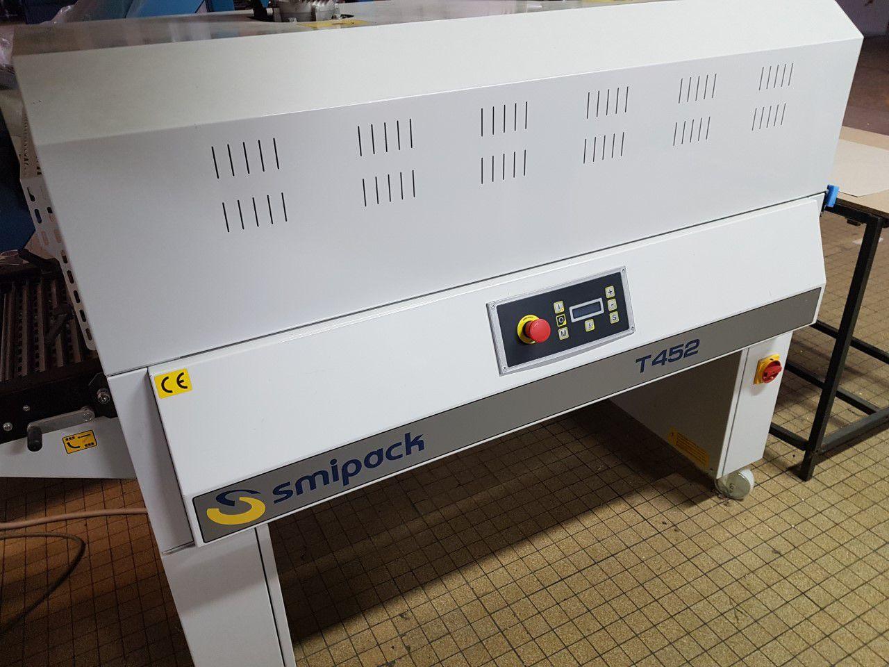 SMIPACK T 452, Year : 1985, ref.69323 | www.coci-sa.com/en | 69323n_7.jpg