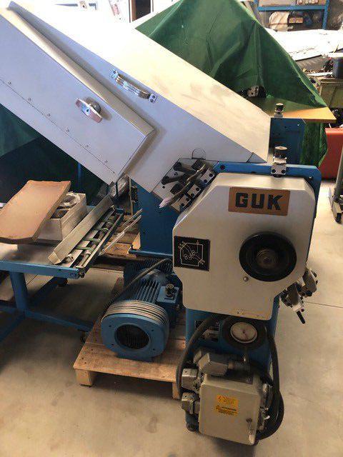 GUK 52 4 KTL, Year : 1990, ref.69530 | www.coci-sa.com/en | 69530n.jpg