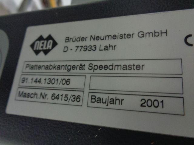 BENDER SM 74 102, Year : 2001, ref.69567   www.coci-sa.com/en   69567n_4.jpg