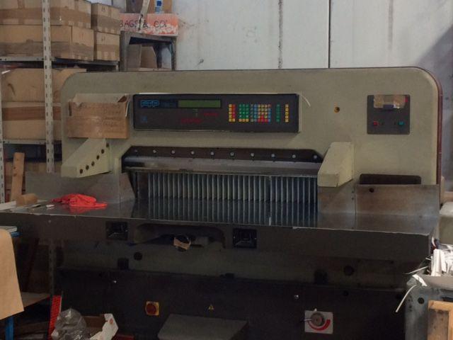 FTP 115, Rocznik : 1995, ref.69679 | www.coci-sa.com/pl | 69679n.jpg