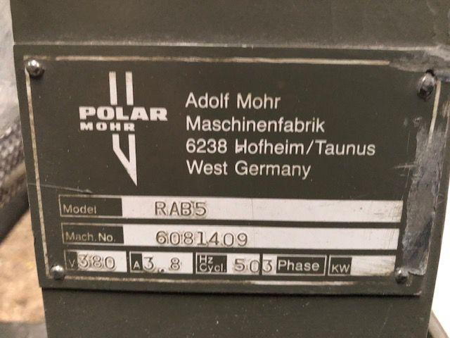 POLAR 137 E, Year : 1995, ref.69738 | www.coci-sa.com/en | 69738n_2.jpg