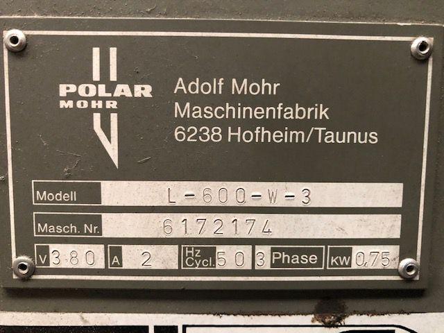 POLAR 137 E, Year : 1995, ref.69738 | www.coci-sa.com/en | 69738n_3.jpg