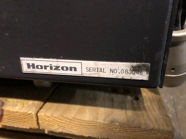JOGGER CRISS CROSS HORIZON, Year : 1990, ref.69787 | www.coci-sa.com/en | 69787n_1.jpg
