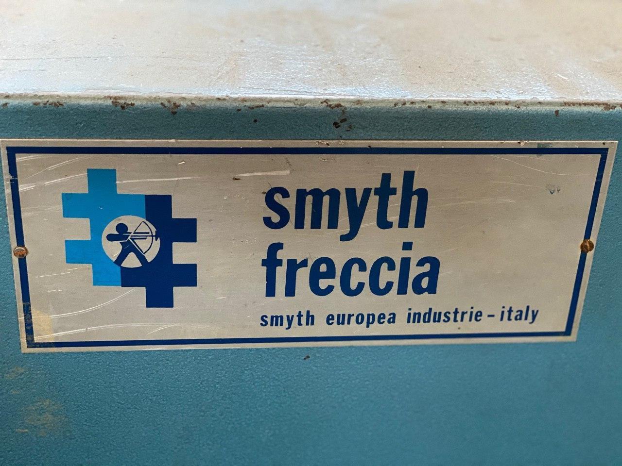FRECCIA M 540, Year : 1990, ref.69987 | www.coci-sa.com/en | 69987n_3.jpg