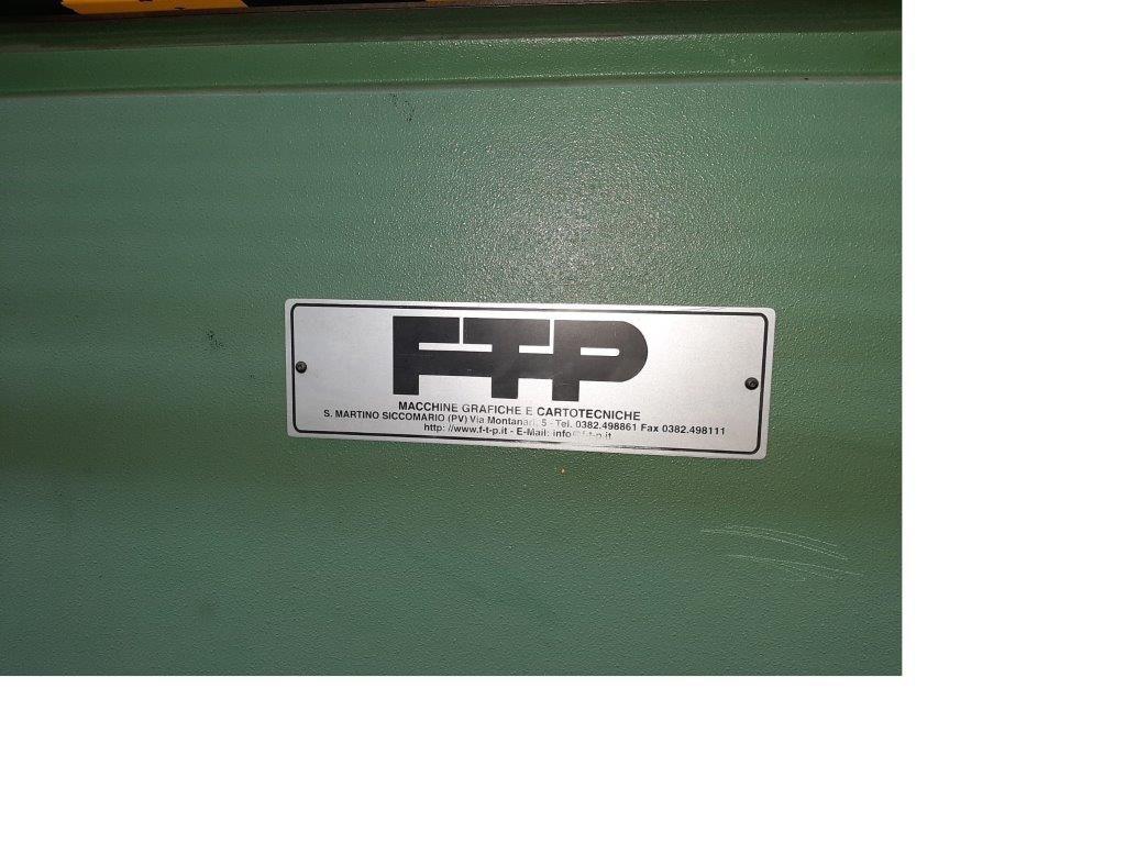 FTP 150, Rocznik : 2004, ref.70013 | www.coci-sa.com/pl | 70013n.jpg