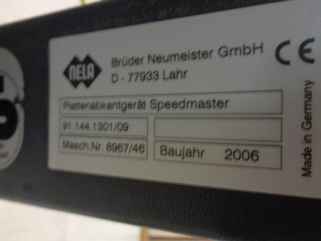 BENDER SM 74 102, Year : 2006, ref.70320 | www.coci-sa.com/en | 70320n.jpg
