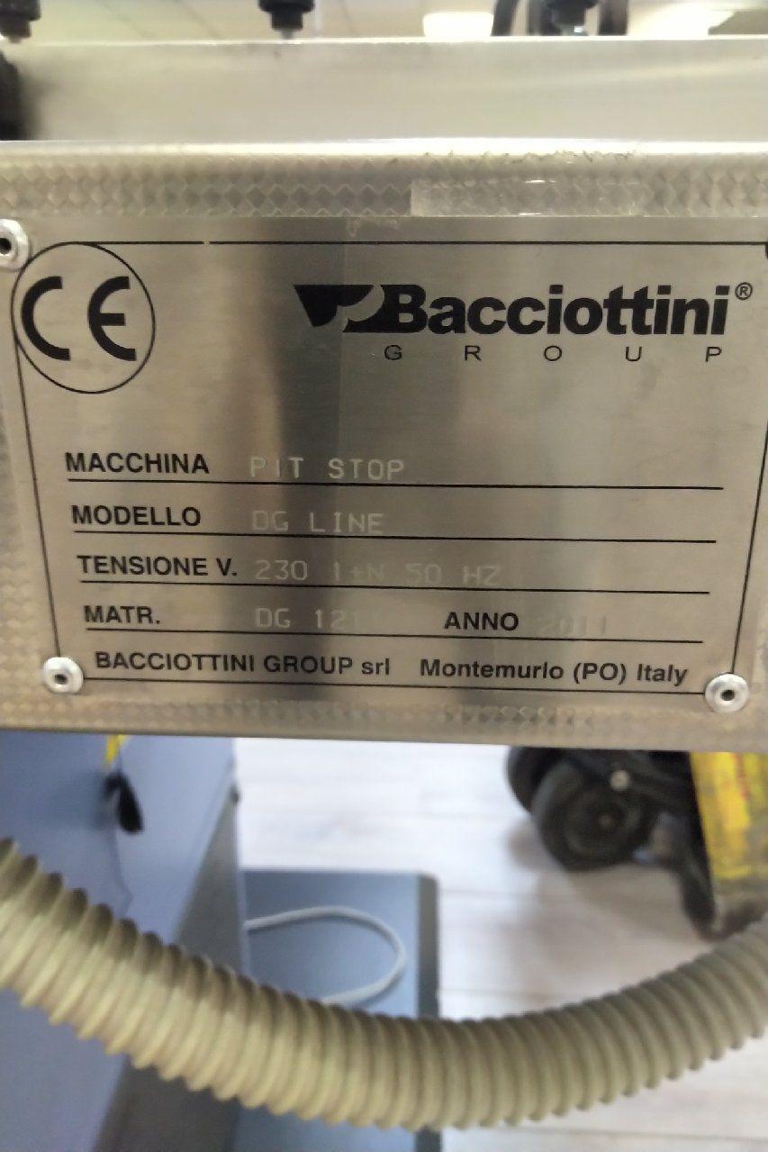 CREASING BACCIOTTINI , Year : 2011, ref.70552 | www.coci-sa.com/en | 70552n_1.jpg