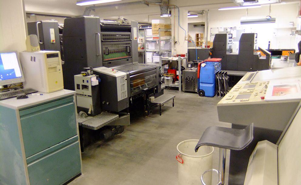 HEIDELBERG SM 74 4 P, Year : 1999, ref.70595 | www.coci-sa.com/en | 70595n_3.jpg