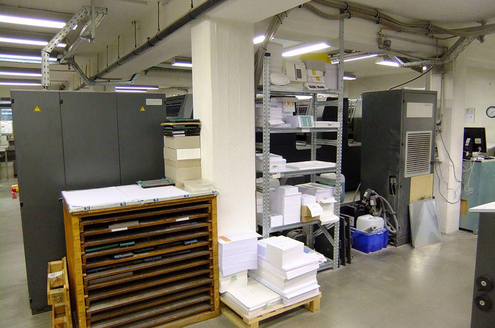 HEIDELBERG SM 74 4 P, Year : 1999, ref.70595 | www.coci-sa.com/en | 70595n_5.jpg