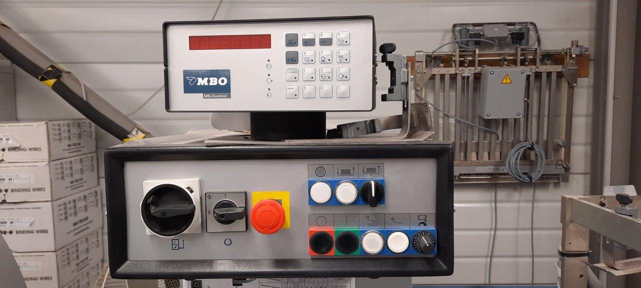 MBO T 535, Year : 2010, ref.70771 | www.coci-sa.com/en | 70771n_3.jpg