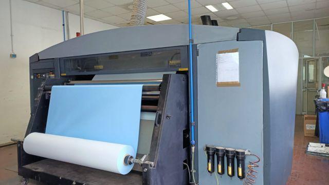 HP SCITEX  TJ 8350, Year : 2006, ref.70953 | www.coci-sa.com/en | 70953n.jpg