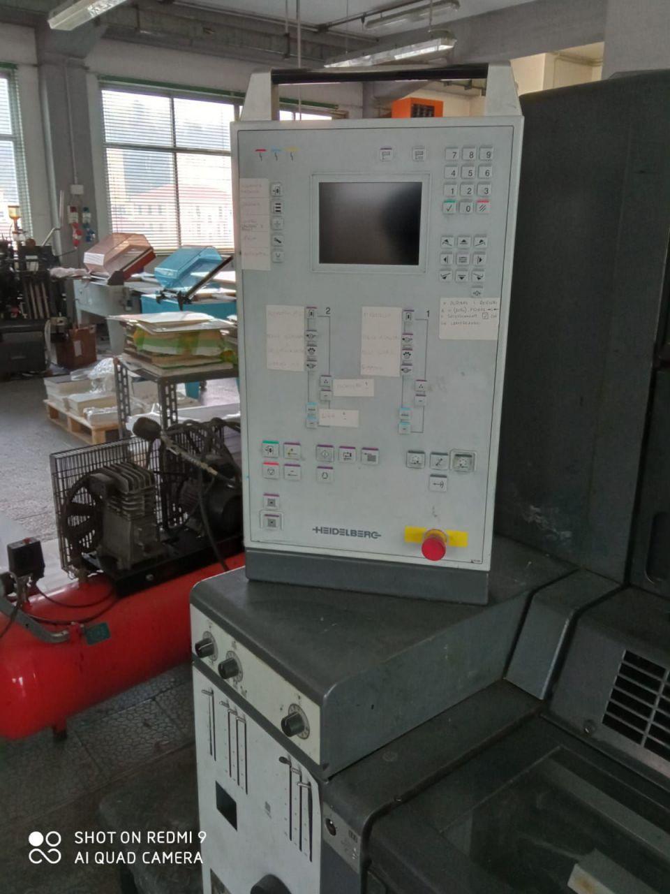 HEIDELBERG PM 52 2, Year : 2006, ref.71020 | www.coci-sa.com/en | 71020n_9.jpg